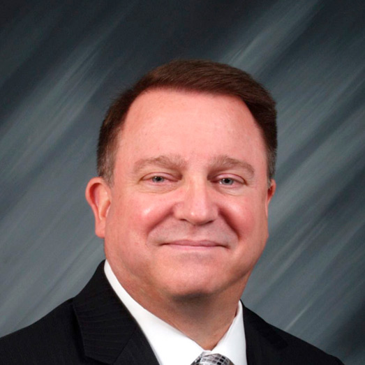 Herb Rippley - Executive Vice President